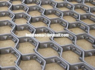 China Primer Coated Hex Mesh,Hexsteel,Hexmetal,Malha Hexagonal,Anchor Hexsteel Plates supplier