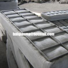 China York 431 Demister Mesh Pad Mist Eliminators (144kg/m3) ss304, ss316L supplier