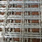 China 50X100mm/100X150mm Welded Razor Mesh|Razor Wire Fencing factory