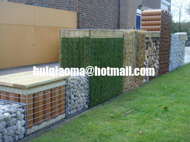 Garden Edging GabionsGabion Basket LandscapeDecorative Welded