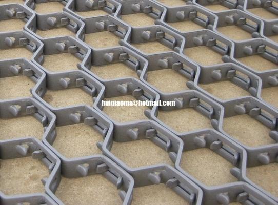 China Primer Coated Hex Mesh,Hexsteel,Hexmetal,Malha Hexagonal,Anchor Hexsteel Plates distributor