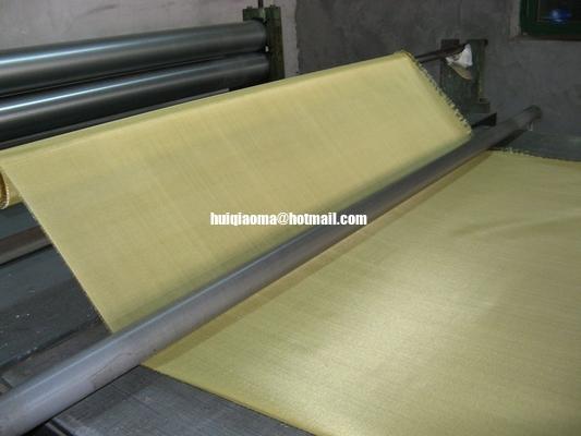China Dutch Woven Brass Wire Cloth,Copper Woven Wire Mesh,Fine Bronze Woven Cloth distributor
