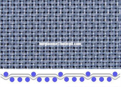 China Polyester Pulping Fabrics,Polyester Pulp Washing Screens,Polyester Filter Cloth distributor