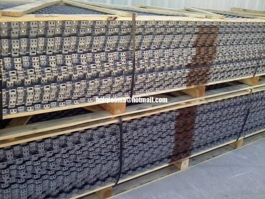 China 410S Hexsteel,1.4001 Hexmesh,Z8C12 Maille Hexagonale,Ancrage Réfractaire,750℃ Temp Resist distributor