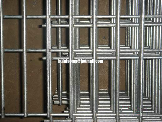 China Stainless Steel Mesh Fabric,Concrete Reinforcement Mesh,Rectangular Rib Mesh distributor