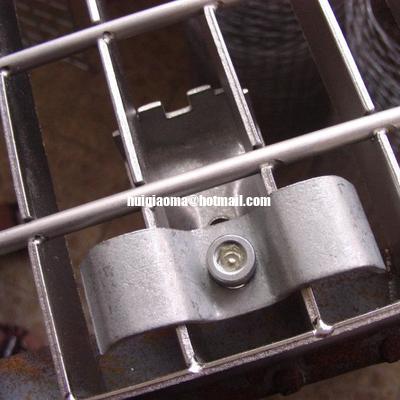 China Welded Steel Gratings|Bar Gratings (flat/serrated) (30MM/40MM/60MM) distributor